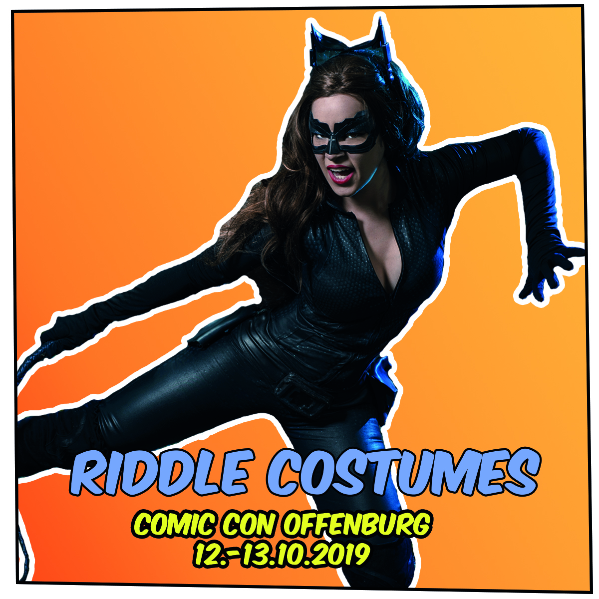 Riddle Costumes